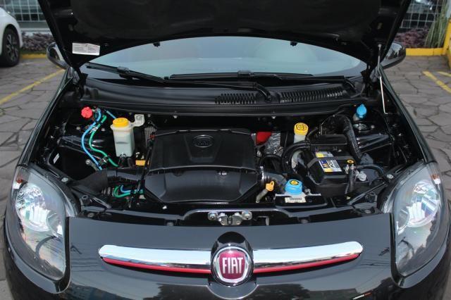 FIAT PALIO 2015/2016 1.6 MPI SPORTING 16V FLEX 4P AUTOMATIZADO - Foto 14