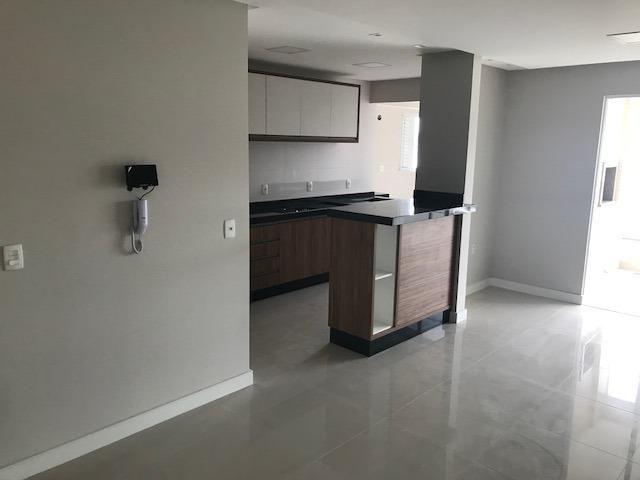 Aluga-se Apartamento de 3/4 residencial Garden Frente Mar Navegantes/SC - Foto 3