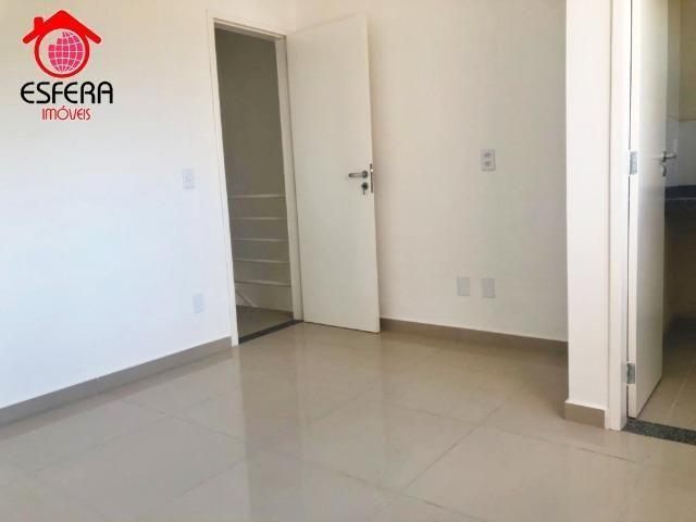 Casas duplex 2 quartos na Zona Norte de Natal, - Foto 8