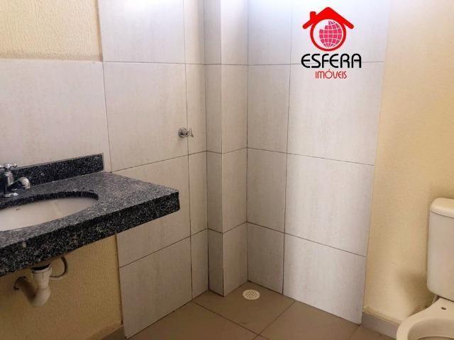 Casas duplex 2 quartos na Zona Norte de Natal, - Foto 10