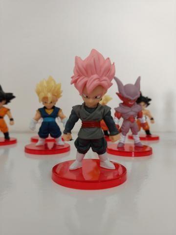 Miniaturas Dragon Ball !!! - Foto 3