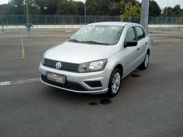 VW Novo Voyage 1.6 - Foto 11