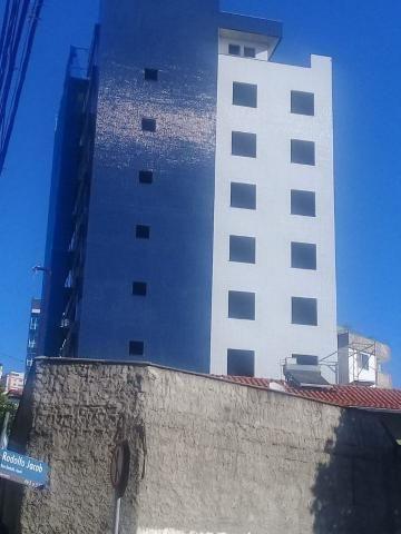 Apartamento à venda com 3 dormitórios em Barreiro, Belo horizonte cod:1930