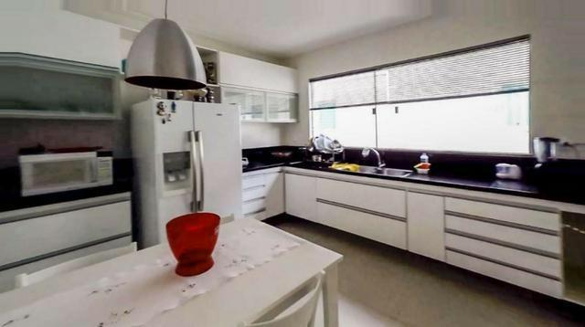 Casa de 4 suites com Piscina Privativa no Alphaville II Analisamos Permuta R$ 1.750.000,00 - Foto 3