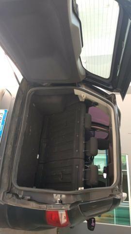 Ford Ecosport Titanium 1.6 Flex Manual