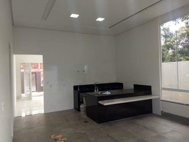 Arniqueiras QD 04 Casa 3 qts 2 suítes fino acabamento condomínio só 690mil Ac Imóvel - Foto 18