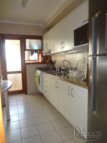 Apartamento à venda com 2 dormitórios em Vila nova, Novo hamburgo cod:17385 - Foto 7