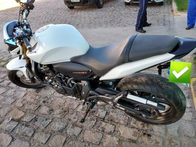 Hornet 600Cc