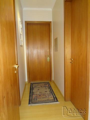 Apartamento à venda com 2 dormitórios em Vila nova, Novo hamburgo cod:17385 - Foto 8