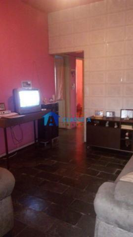 Casa à venda com 2 dormitórios em Alto dos pinheiros, Belo horizonte cod:1628 - Foto 5