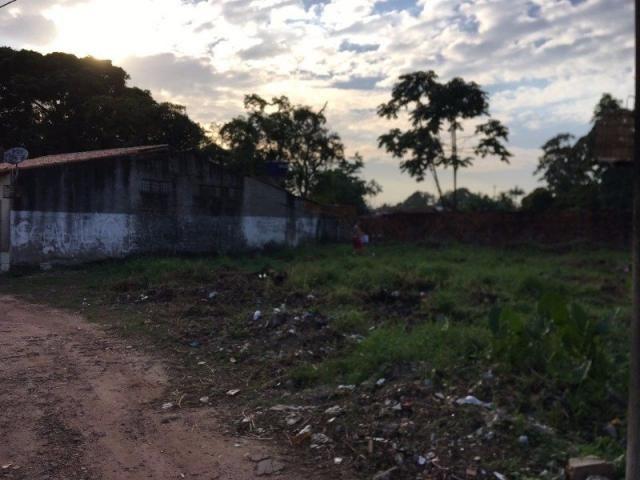 Terreno para alugar em Coqueiro, Ananindeua cod:5605
