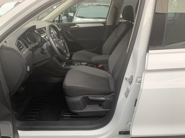 VW Tiguan Allspace 1.4 turbo 2018/2019 - Foto 14
