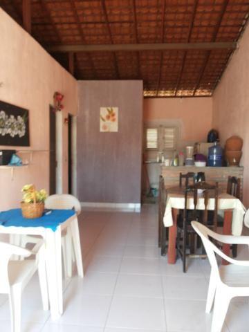 Alugo casa de praia em luis correia Piauí - Foto 12