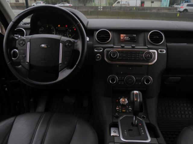 Discovery4 S 3.0 4X4 TDV6 Diesel Aut. - Foto 7