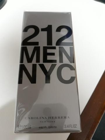 Vendo Carolina Herrera 212