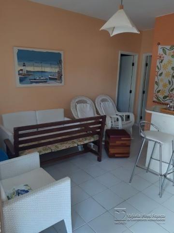 Apartamento à venda com 2 dormitórios em Salinas, Salinópolis cod:6958 - Foto 2