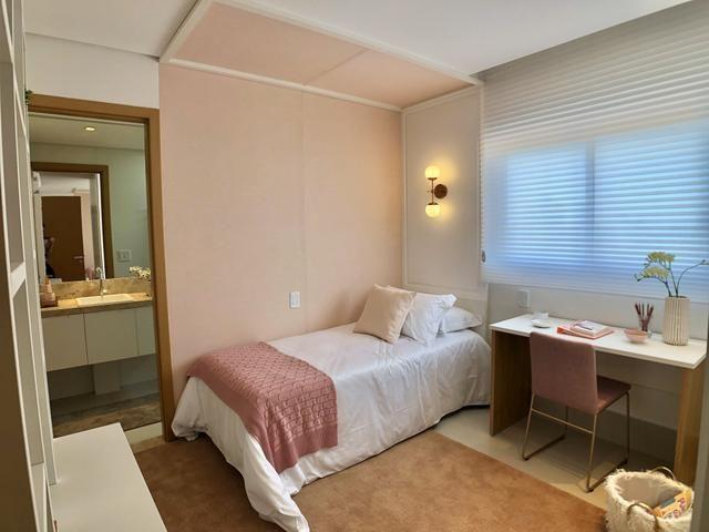 Apartamento com 3 quartos no Ame Infinity Home - Bairro Setor Marista em Goiânia - Foto 8
