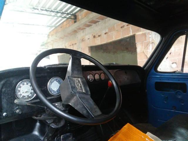 Caminhão TRATAR COM O NÚMERO * ELTON - Foto 2