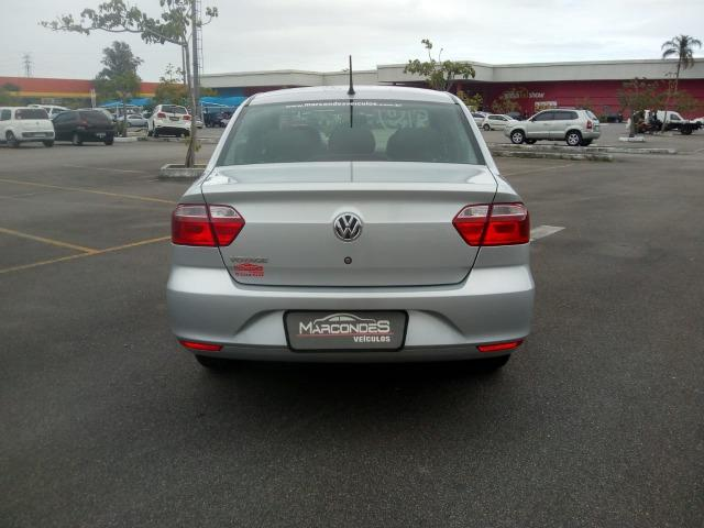 VW Novo Voyage 1.6 - Foto 19