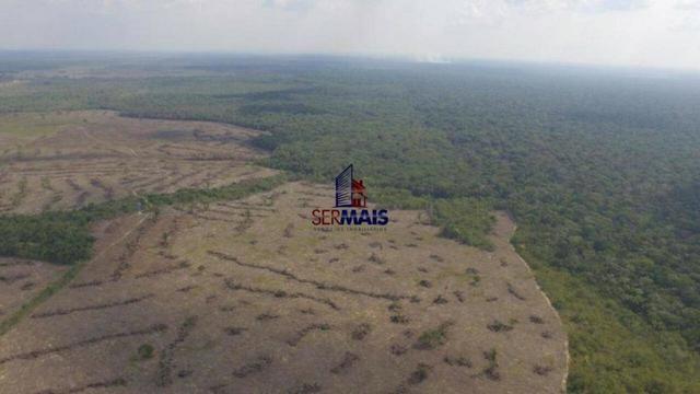 Fazenda à venda, por R$ 25.000.000 - Zona Rural - Humaita/AM - Foto 2
