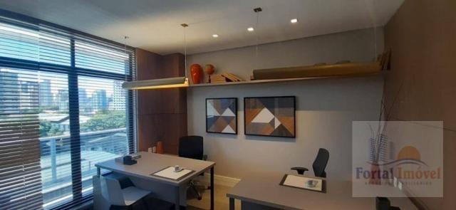 Sala à venda, 22 m² por R$ 422.933,00 - Aldeota - Fortaleza/CE - Foto 13