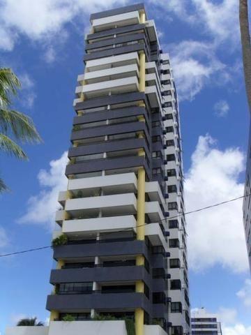 Jean Charles\Candeias: Beira-mar , 140m2 , 4 vagas cobertas - Foto 2