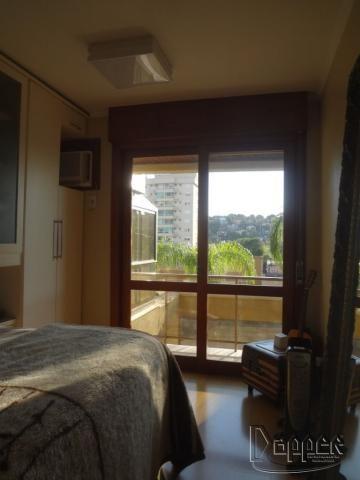 Apartamento à venda com 2 dormitórios em Vila nova, Novo hamburgo cod:17385 - Foto 10