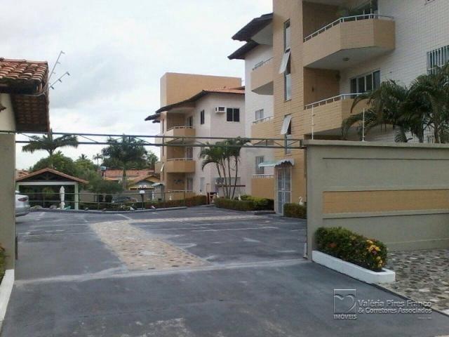 Apartamento à venda com 4 dormitórios em Salinas, Salinópolis cod:3667 - Foto 5