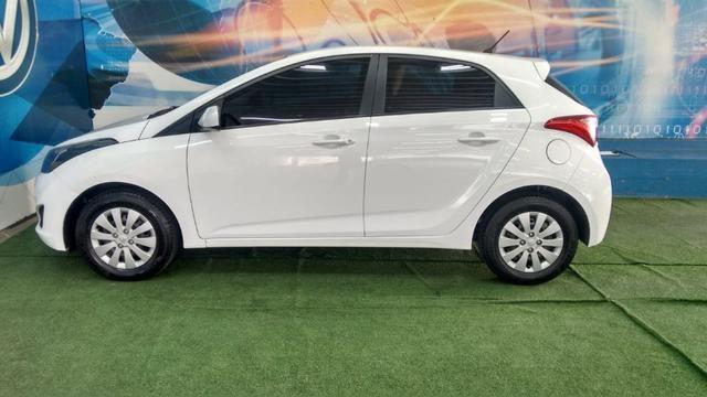 Hyundai HB20 Comfort Plus 1.6 AT - Foto 6
