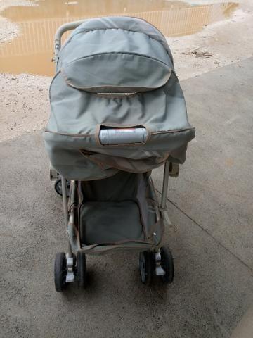 Carrinho de bebê posso entregar - Foto 4
