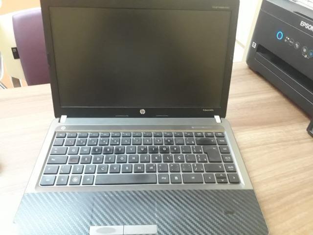 Vendo um HP 2011 semi novo - Foto 3