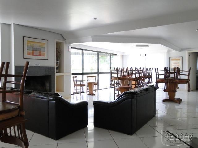Apartamento à venda com 3 dormitórios em Centro, Novo hamburgo cod:14909 - Foto 11