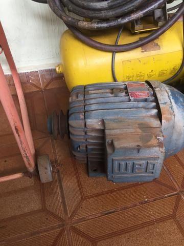 Motor elétrico Web - Foto 3