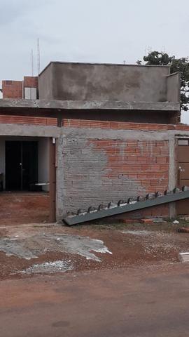 Ágil de uma lote com casa em luzimangues - Foto 8
