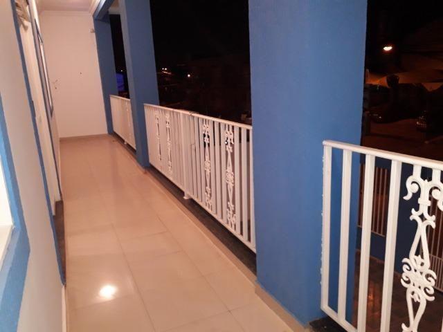 Alugo casa 3 pavimentos (Triplex) no Jardim Guanabara (próximo a Av. Fernando Corrêa) - Foto 15