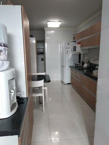 Jean Charles\Candeias: Beira-mar , 140m2 , 4 vagas cobertas - Foto 12