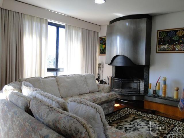 Apartamento à venda com 3 dormitórios em Centro, Novo hamburgo cod:14909 - Foto 5