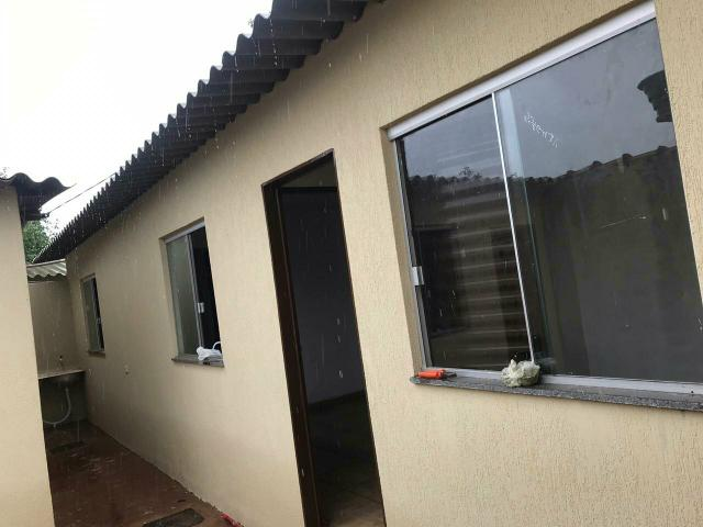 Casas de aluguel novas