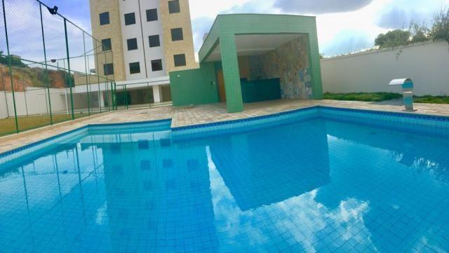 Cobertura à venda com 3 dormitórios em Barreiro, Belo horizonte cod:2492 - Foto 9
