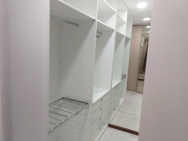 Apartamento no Edifício Villaggio siciliano 250 m2 4 mil - Foto 12