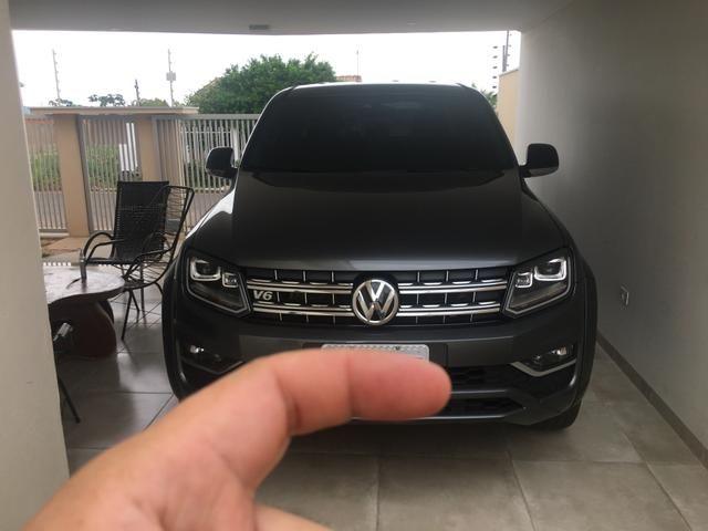 Amarok V6 extra