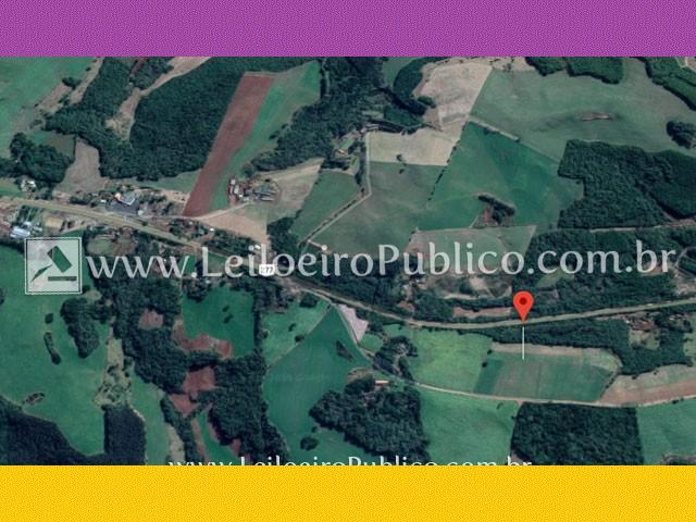Laranjeiras Do Sul (pr): Terreno Rural 19.285,00m? erdvh rubdt