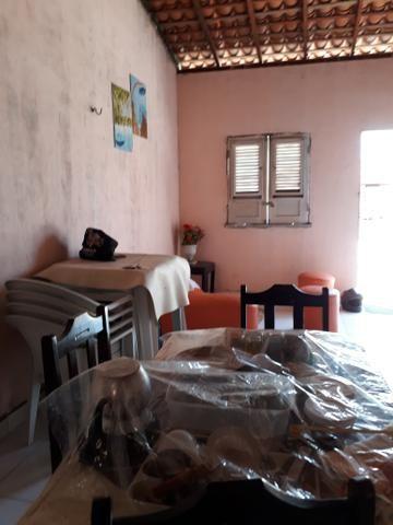 Alugo casa de praia em luis correia Piauí - Foto 4