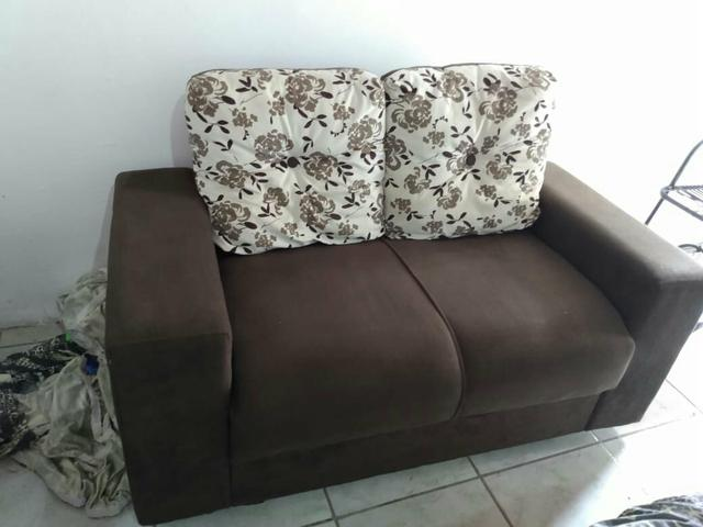 Vendo 1 conjunto de sofá