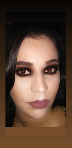 Maquiagem e Designer de Sobrancelhas - Foto 3