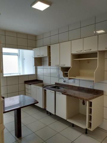 Vende-se apartamento central de 1 dormitório com garagem, Pelotas - Foto 5