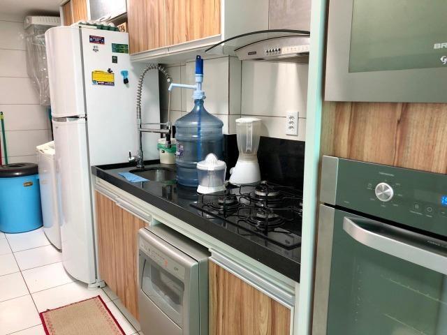 Apartamento Goés Calmon 3 dormitórios - Foto 4
