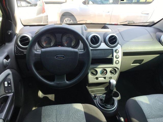 Fiesta sedan 1.6-Financiamento sem entrada - Foto 3