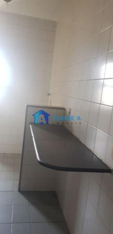 Apartamento à venda com 3 dormitórios em Dom cabral, Belo horizonte cod:1593 - Foto 12