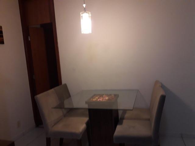 Apartamento com projetados - Foto 6